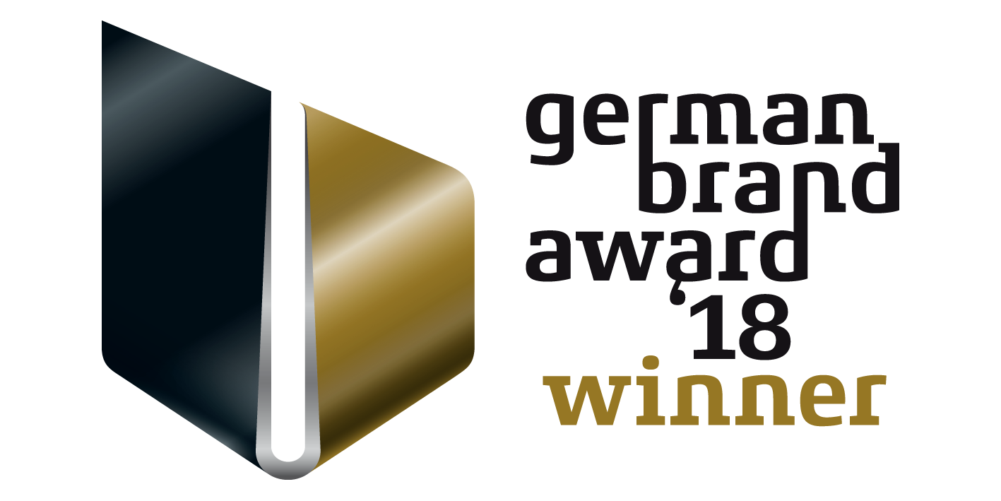 HEPP - German Brand Award 2018