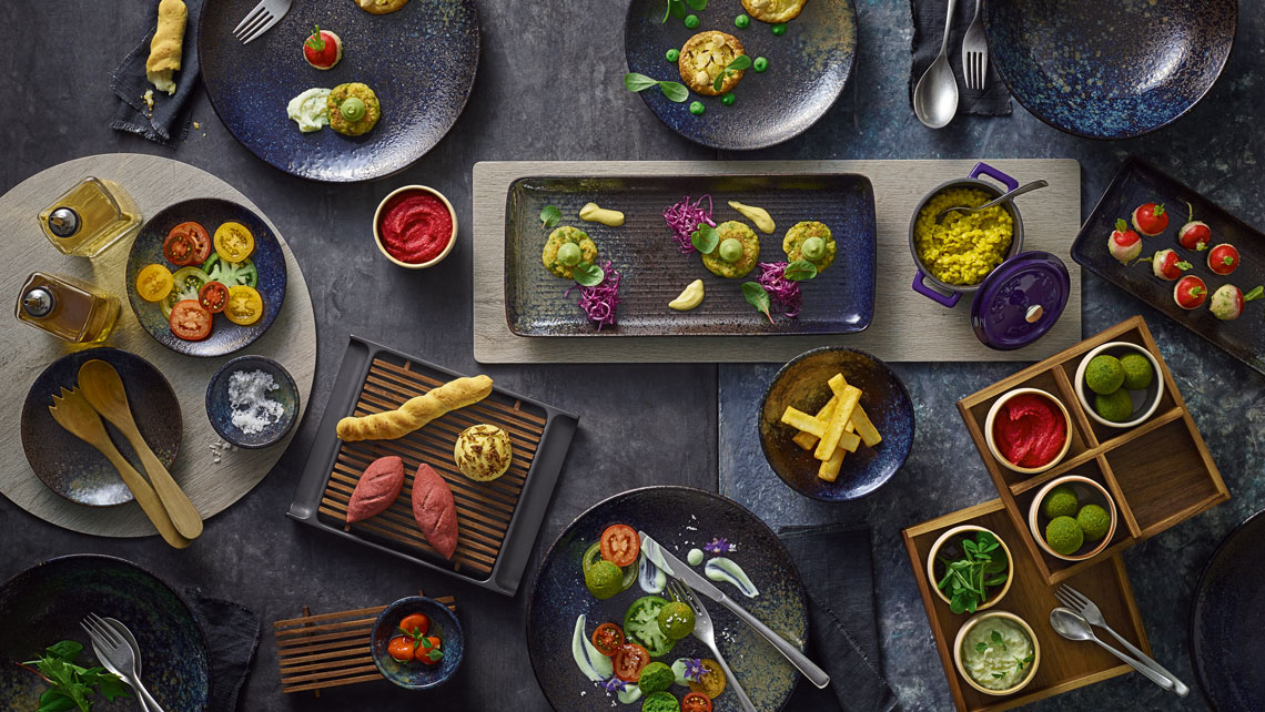 Hepp Blog vegetarisch grillen