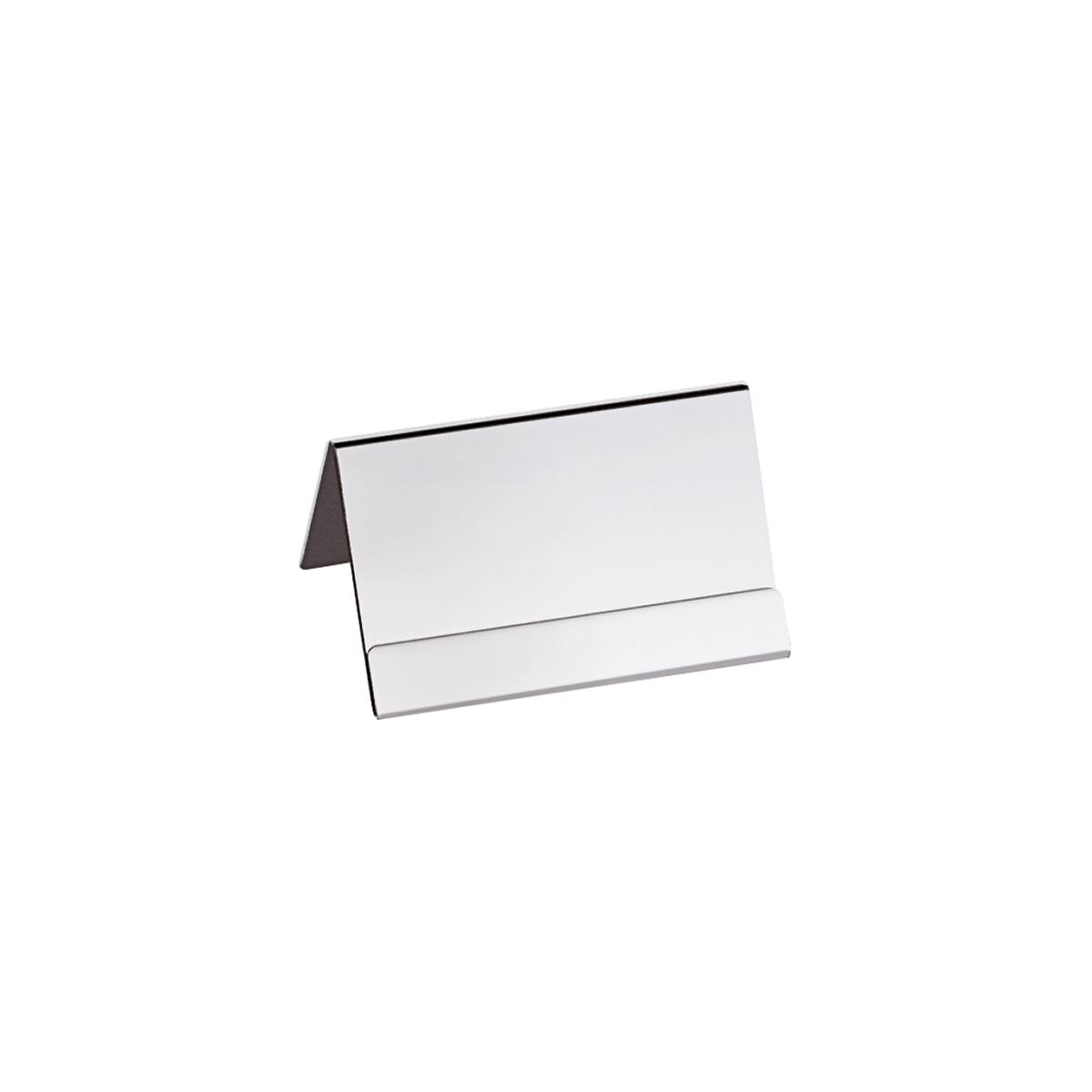 Kartenhalter für Patientenkarten magnetisch