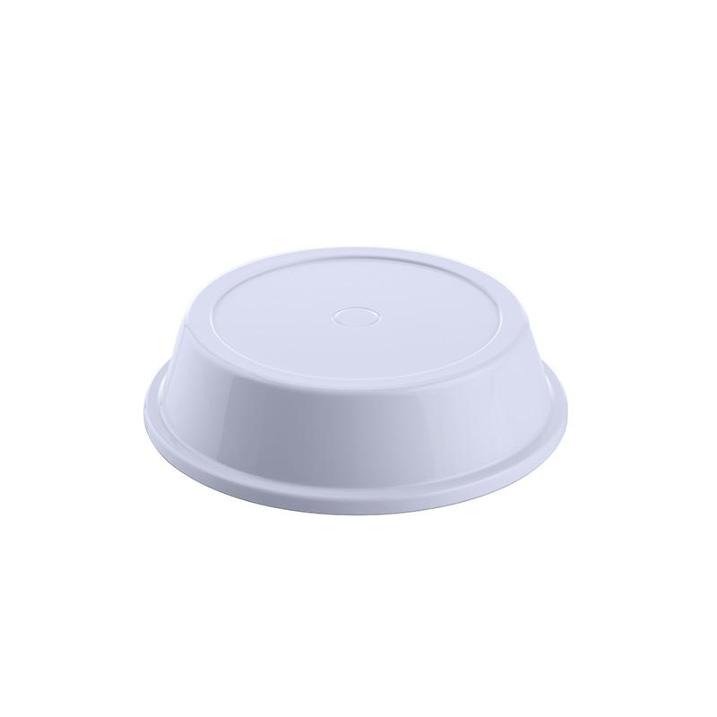 Tellercloche ohne Griffloch 19 cm