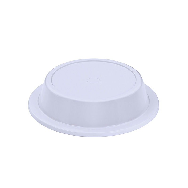 Tellercloche ohne Griffloch 21 cm