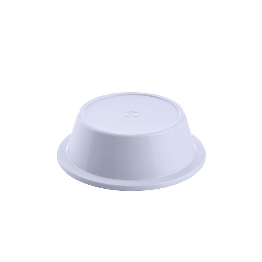 Tellercloche ohne Griffloch 20 cm, hohe Ausführung