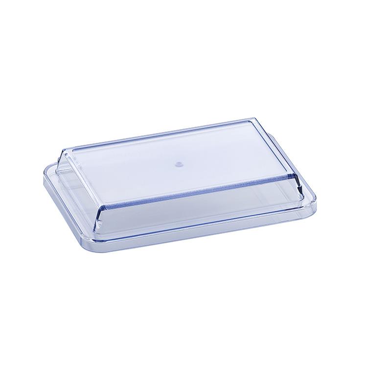 Deckel für Platte 12 x 18 cm