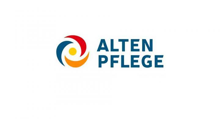 Altenpflege Logo