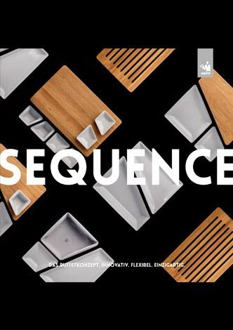 HEPP Sequence Katalog