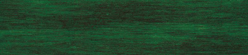 HEPP 009 Grün, Holz furniert