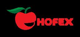 Logo Hofex