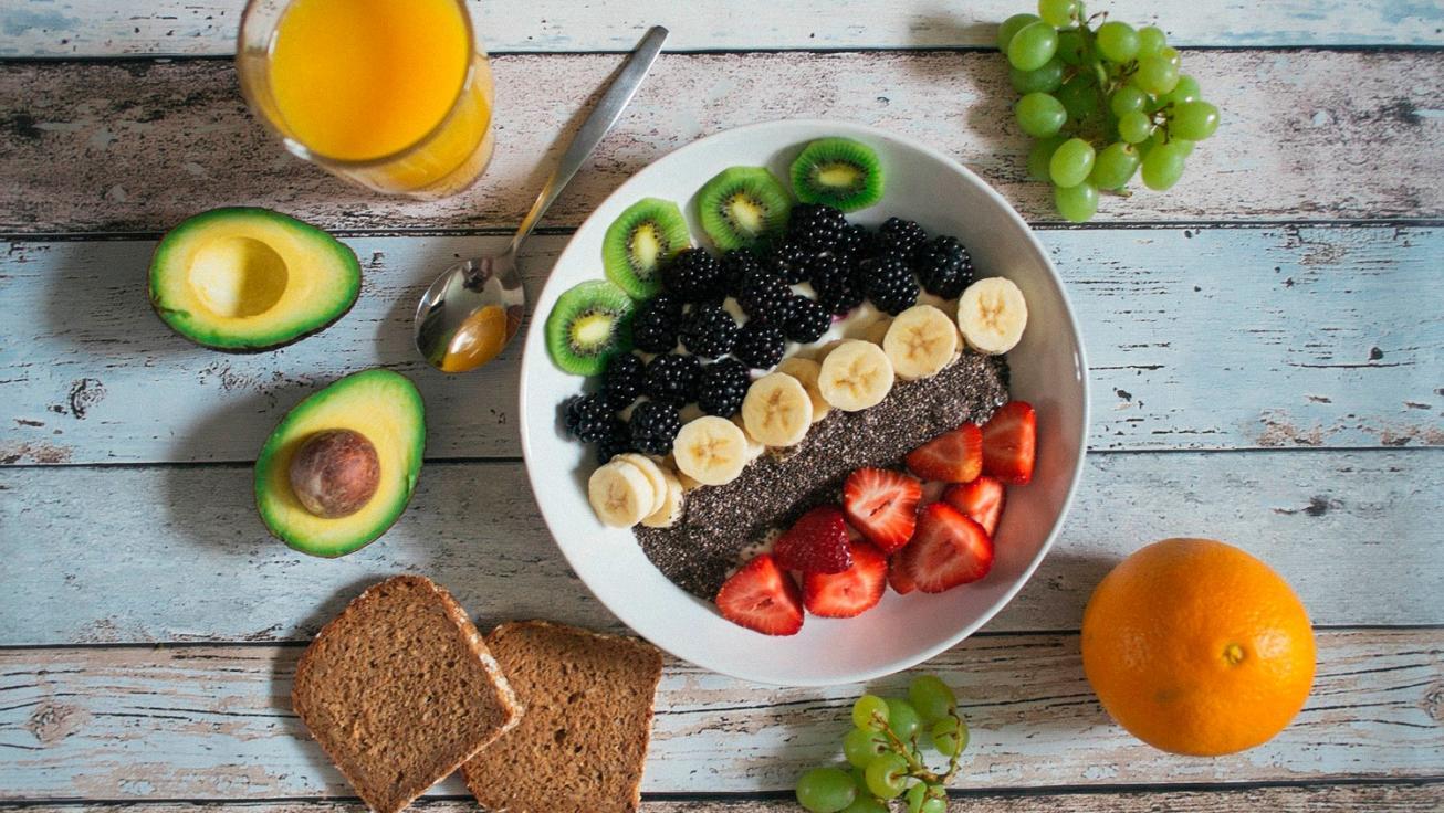 Hepp Frühstückstrends