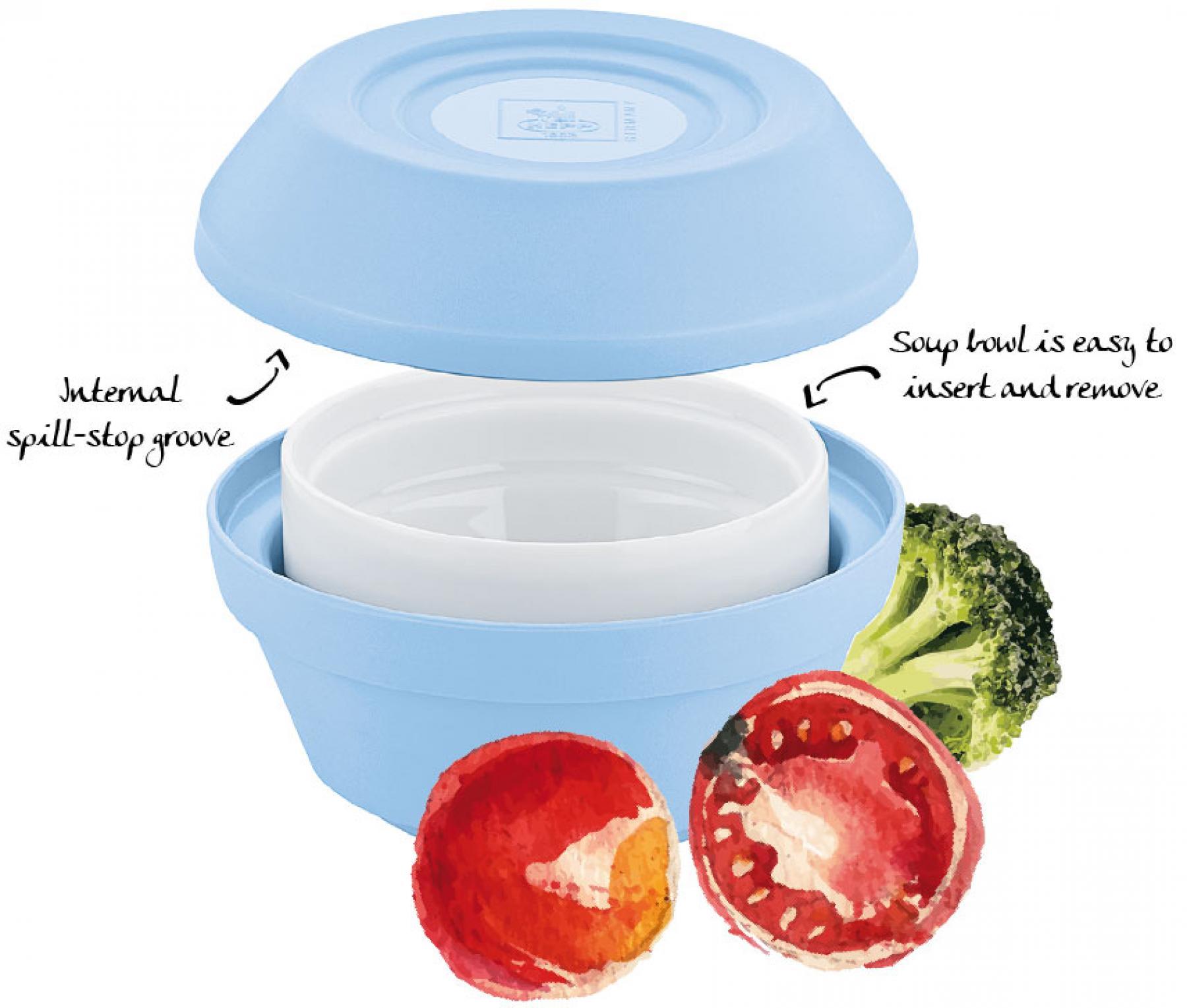 HEPP HOSPITALA Soup bowl sets