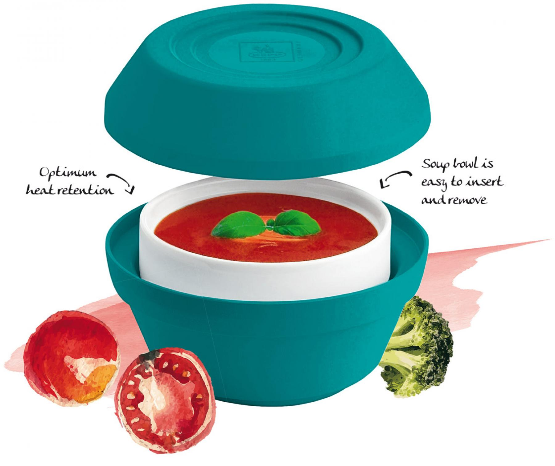 HEPP HOSPITALA Soup bowl sets